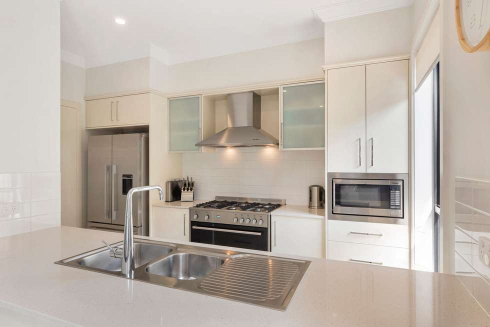 Third view of Homely semiDetached listing, 54 Bentwood Terrace, Stanhope Gardens NSW 2768