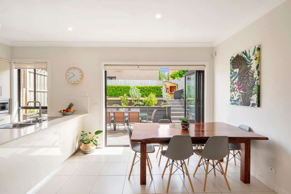 Fourth view of Homely semiDetached listing, 54 Bentwood Terrace, Stanhope Gardens NSW 2768