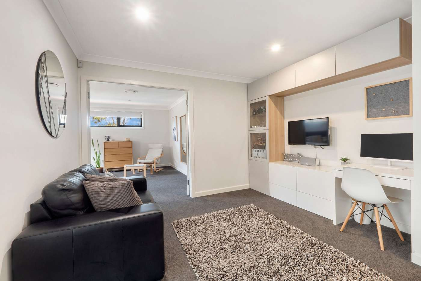 Fifth view of Homely semiDetached listing, 54 Bentwood Terrace, Stanhope Gardens NSW 2768