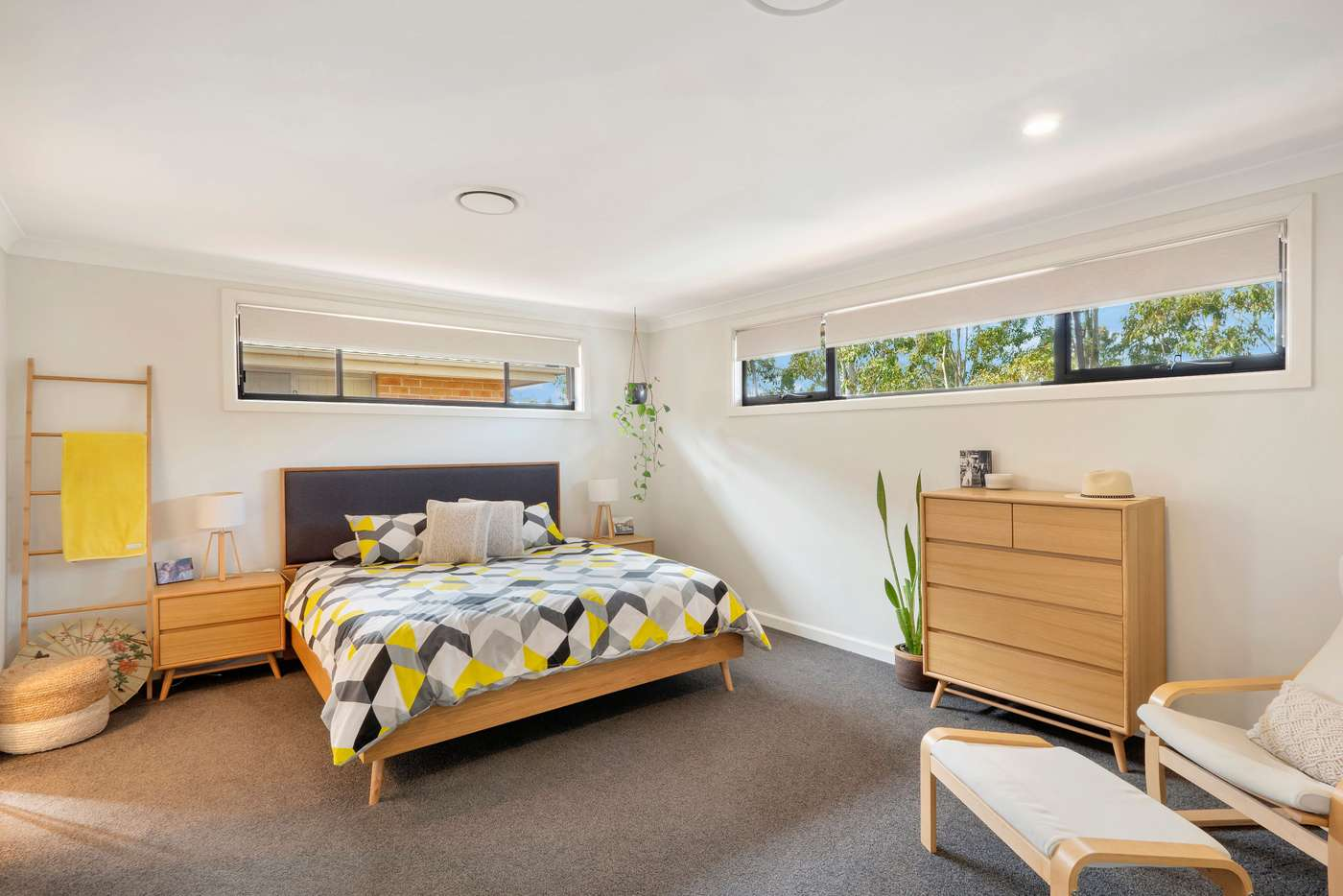 Sixth view of Homely semiDetached listing, 54 Bentwood Terrace, Stanhope Gardens NSW 2768