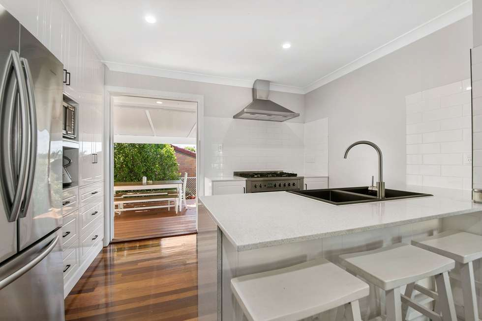 Fourth view of Homely house listing, 4 Fenchurch Street, Birkdale QLD 4159