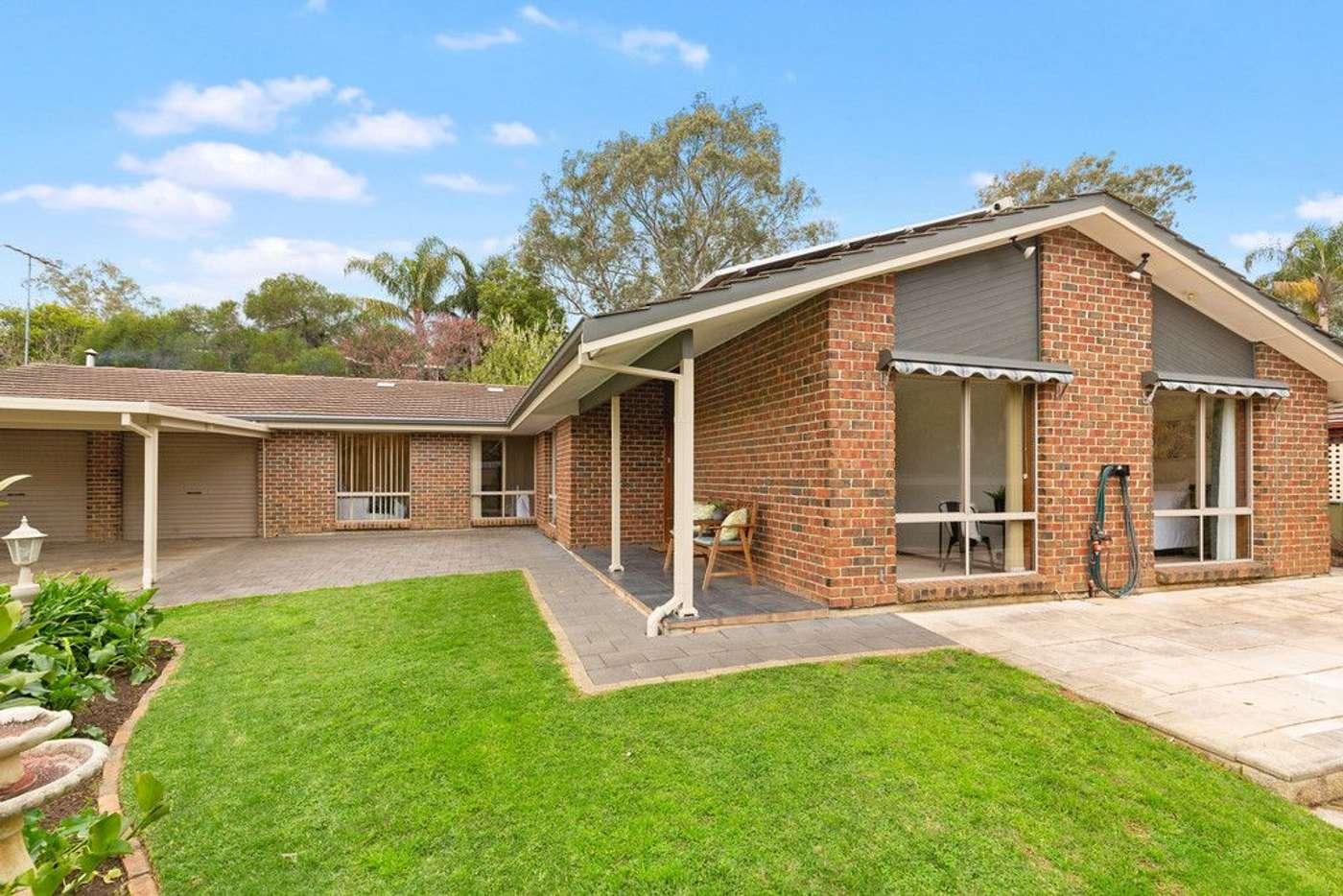 Main view of Homely house listing, 40 Horseshoe Drive, Aberfoyle Park SA 5159