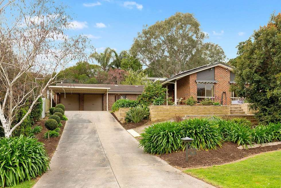 Second view of Homely house listing, 40 Horseshoe Drive, Aberfoyle Park SA 5159
