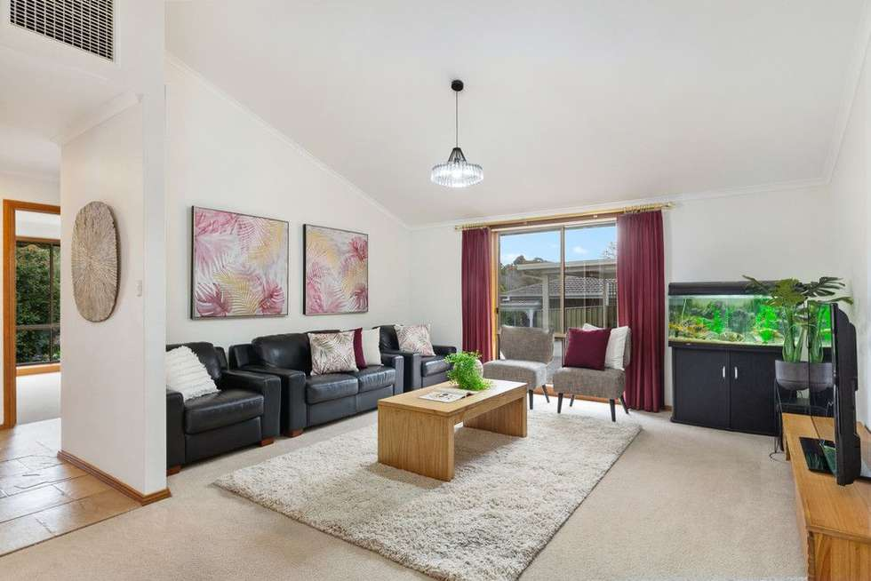 Fourth view of Homely house listing, 40 Horseshoe Drive, Aberfoyle Park SA 5159