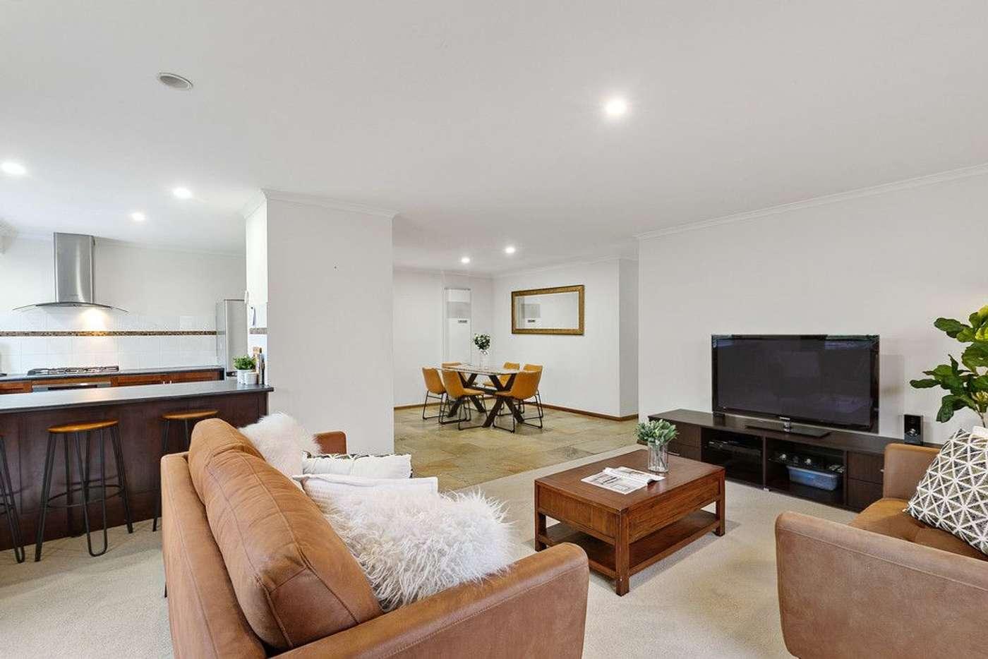 Sixth view of Homely house listing, 40 Horseshoe Drive, Aberfoyle Park SA 5159