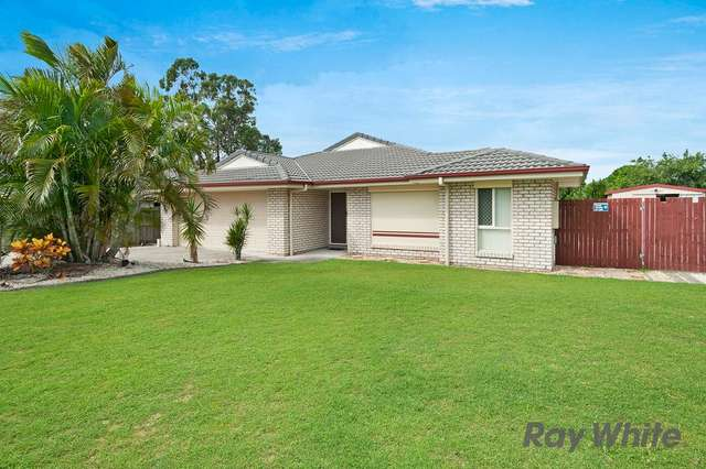 18 Crescendo Place, Crestmead QLD 4132