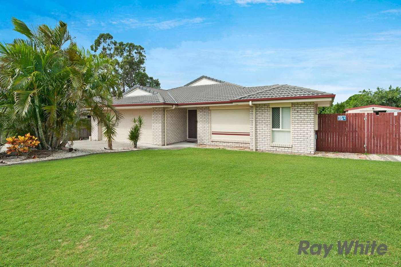 Main view of Homely house listing, 18 Crescendo Place, Crestmead QLD 4132