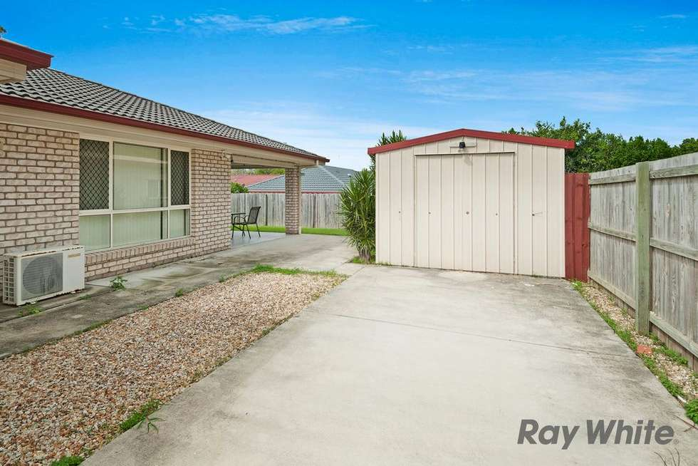 Second view of Homely house listing, 18 Crescendo Place, Crestmead QLD 4132