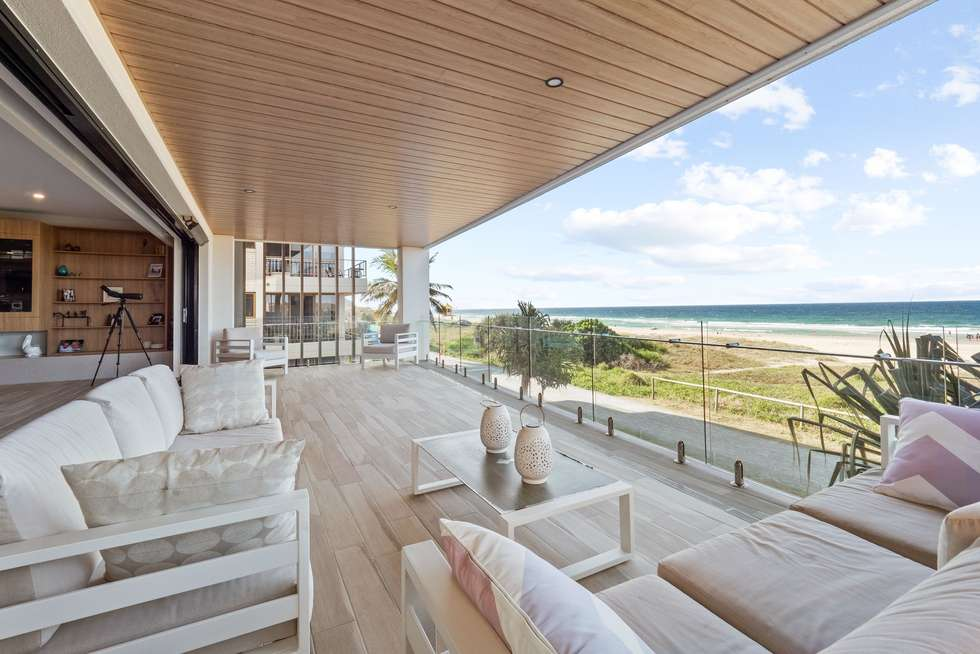 Second view of Homely apartment listing, 2/1491 Gold Coast Highway, Palm Beach QLD 4221