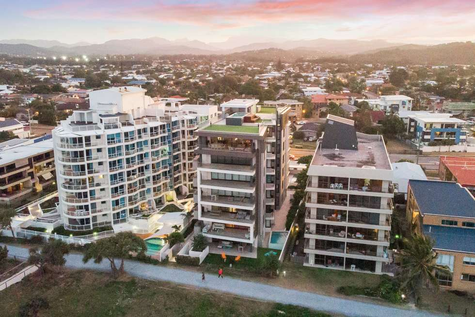 Third view of Homely apartment listing, 2/1491 Gold Coast Highway, Palm Beach QLD 4221