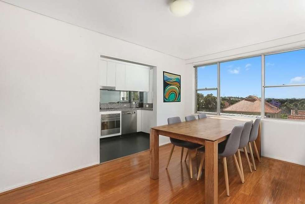 Fifth view of Homely apartment listing, 27/53-55 Cook Road, Centennial Park NSW 2021