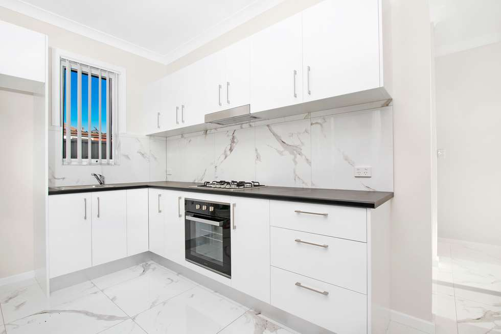 Second view of Homely house listing, 2/23 Hillcrest Street, Wiley Park NSW 2195