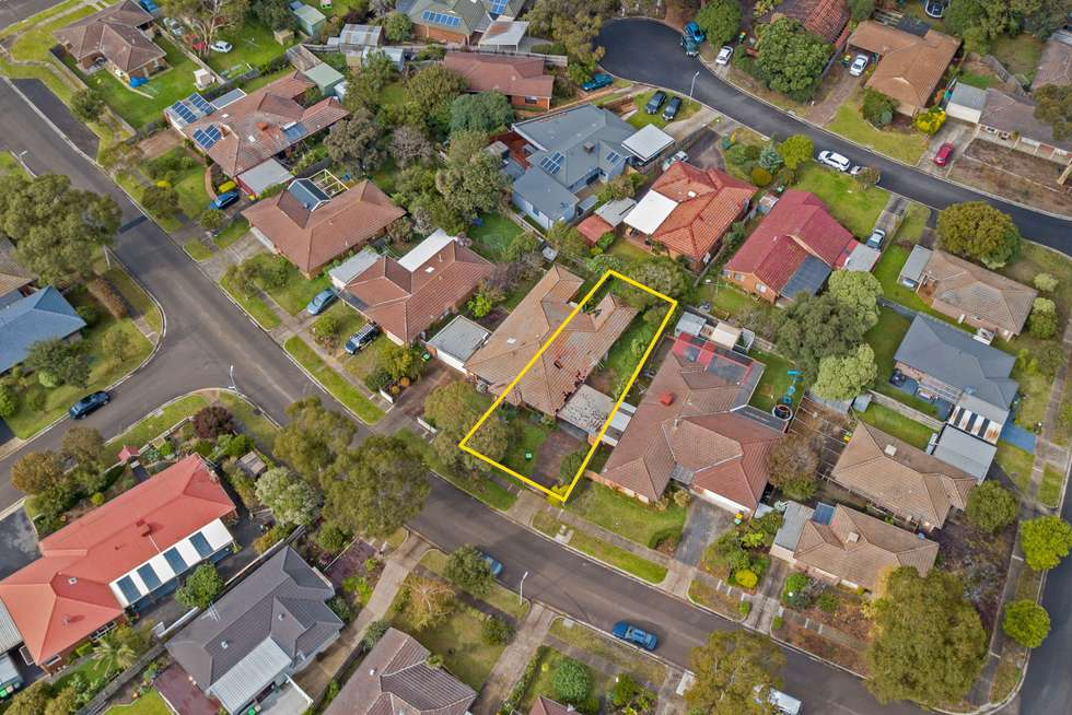 Fourth view of Homely residentialLand listing, 2/103 Dunsterville Crescent, Frankston VIC 3199