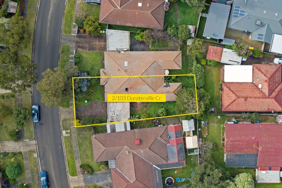 Fifth view of Homely residentialLand listing, 2/103 Dunsterville Crescent, Frankston VIC 3199