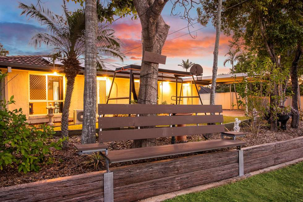 Second view of Homely house listing, 9 Carbon Court, Bethania QLD 4205