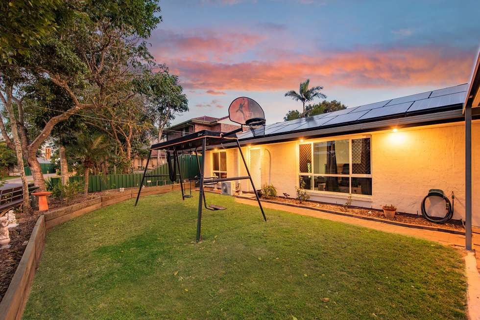 Fourth view of Homely house listing, 9 Carbon Court, Bethania QLD 4205