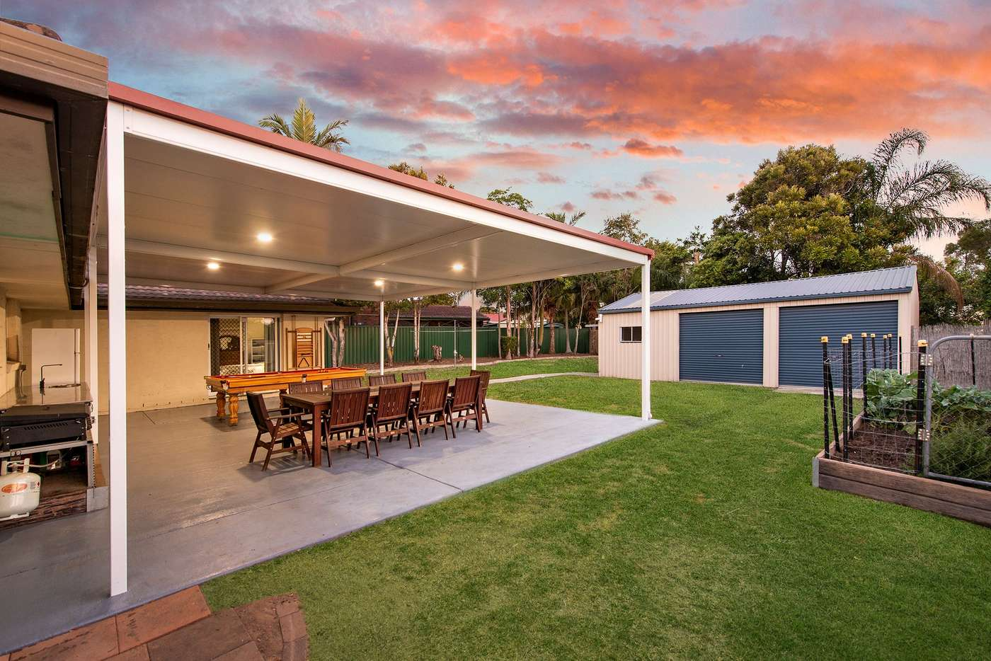 Sixth view of Homely house listing, 9 Carbon Court, Bethania QLD 4205