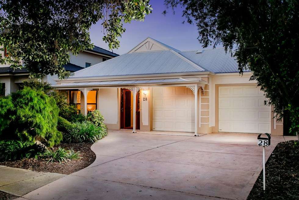 Second view of Homely house listing, 28 Hooking Avenue, Royston Park SA 5070