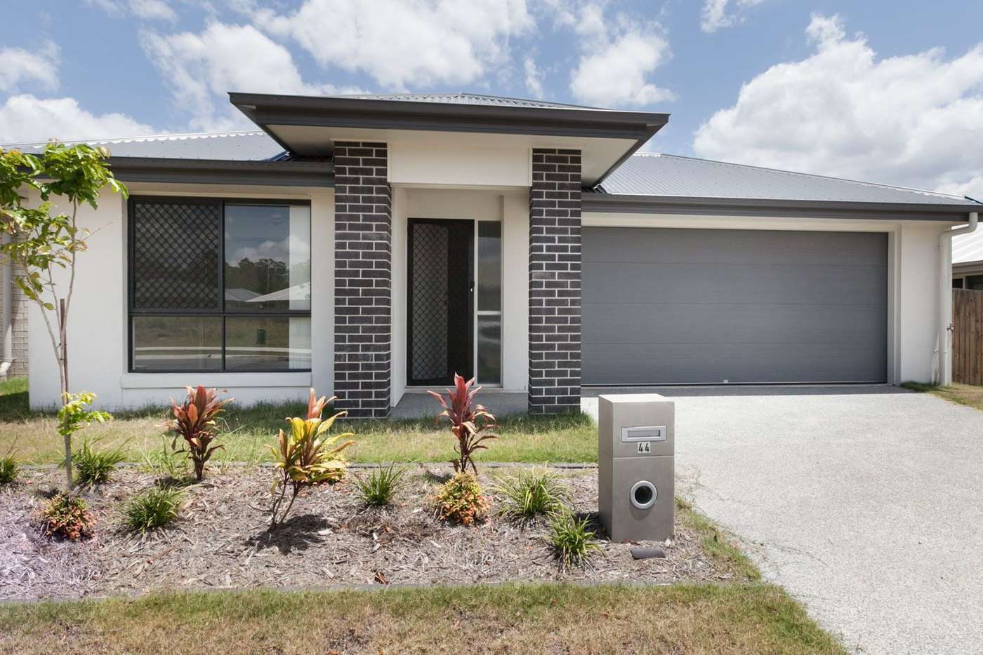 Main view of Homely house listing, 44 Cambridge Circuit, Yarrabilba QLD 4207