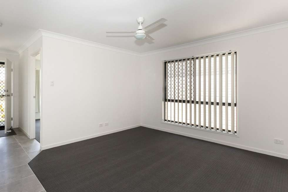 Second view of Homely house listing, 44 Cambridge Circuit, Yarrabilba QLD 4207