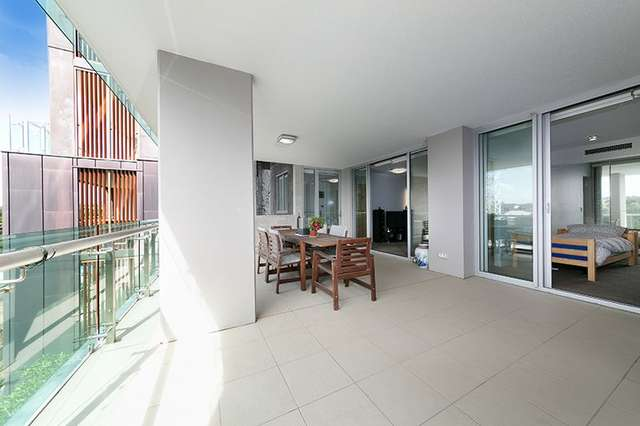 7410/55 Forbes Street, West End QLD 4101