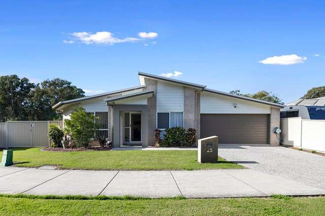 25 Jerrys Place, Thornlands QLD 4164