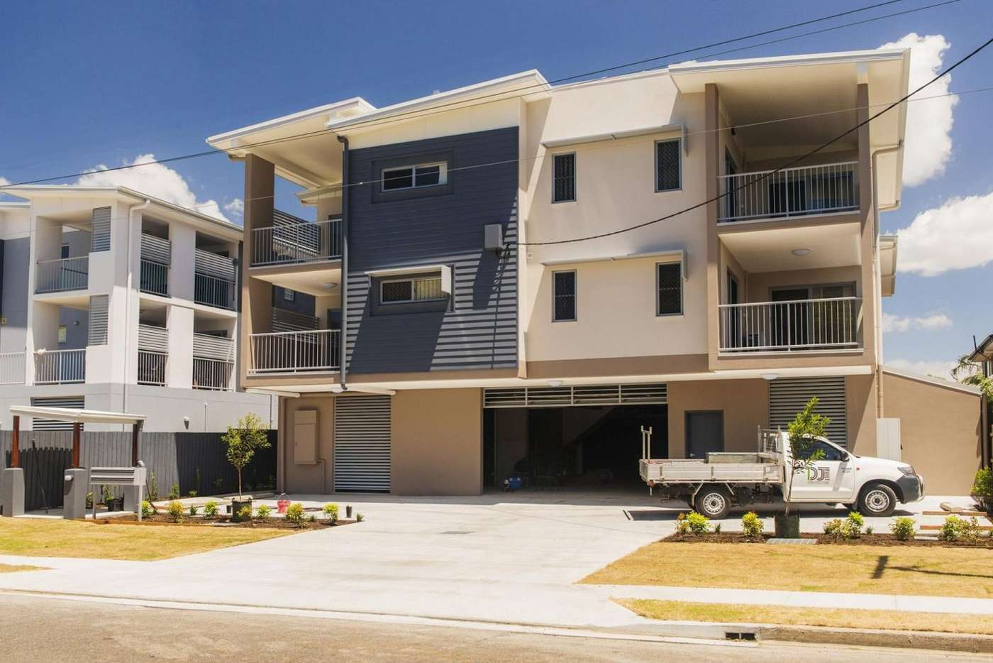 Main view of Homely apartment listing, 6/48 Lovegrove Street, Zillmere QLD 4034