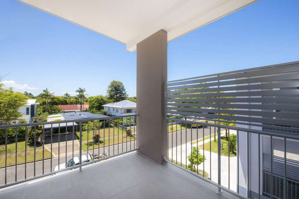 Fourth view of Homely apartment listing, 6/48 Lovegrove Street, Zillmere QLD 4034
