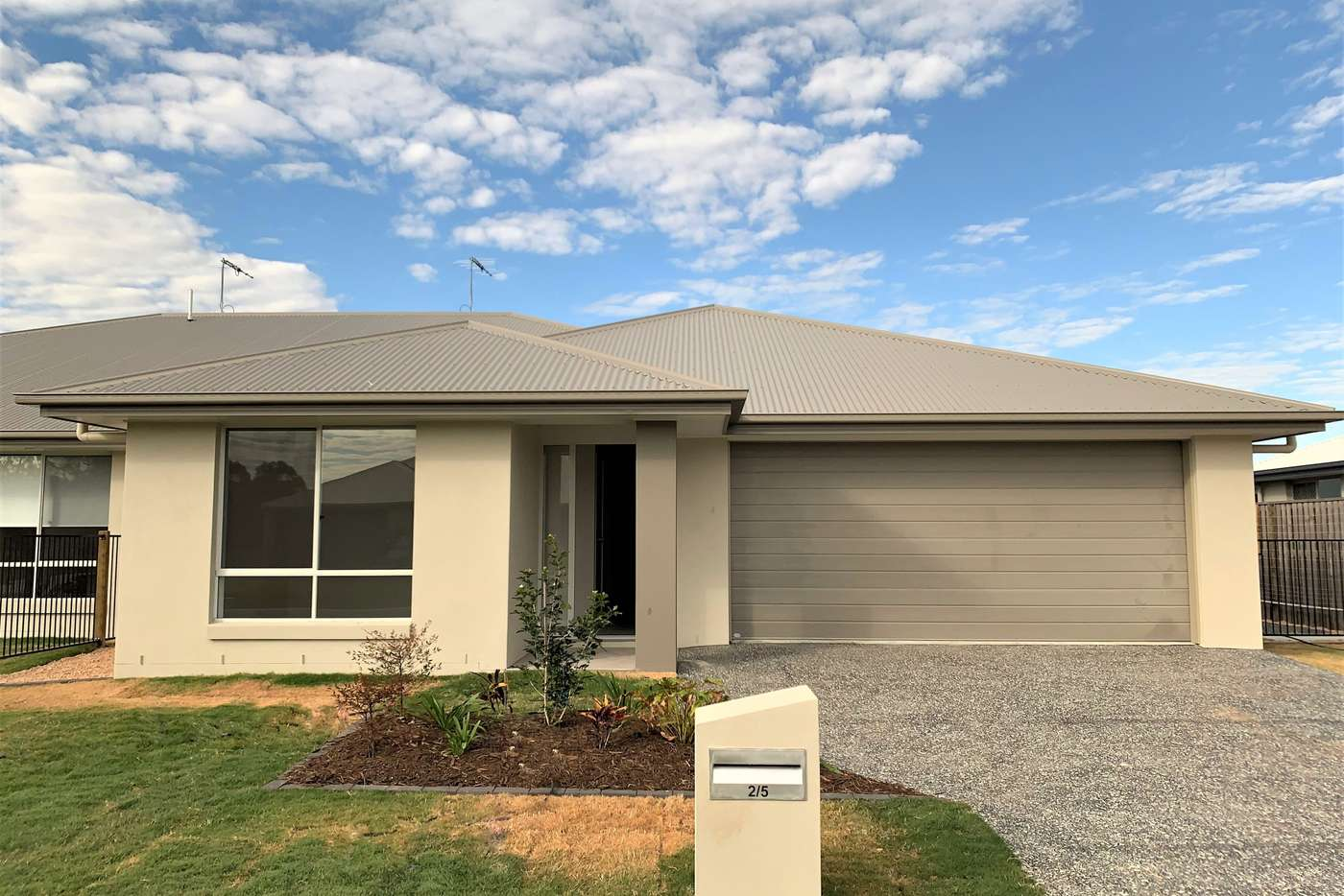 Main view of Homely house listing, 2/5 Tamarisk Street, Caboolture QLD 4510