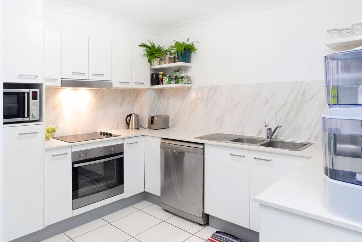 Main view of Homely unit listing, 17/15 Lloyd Street, Southport QLD 4215