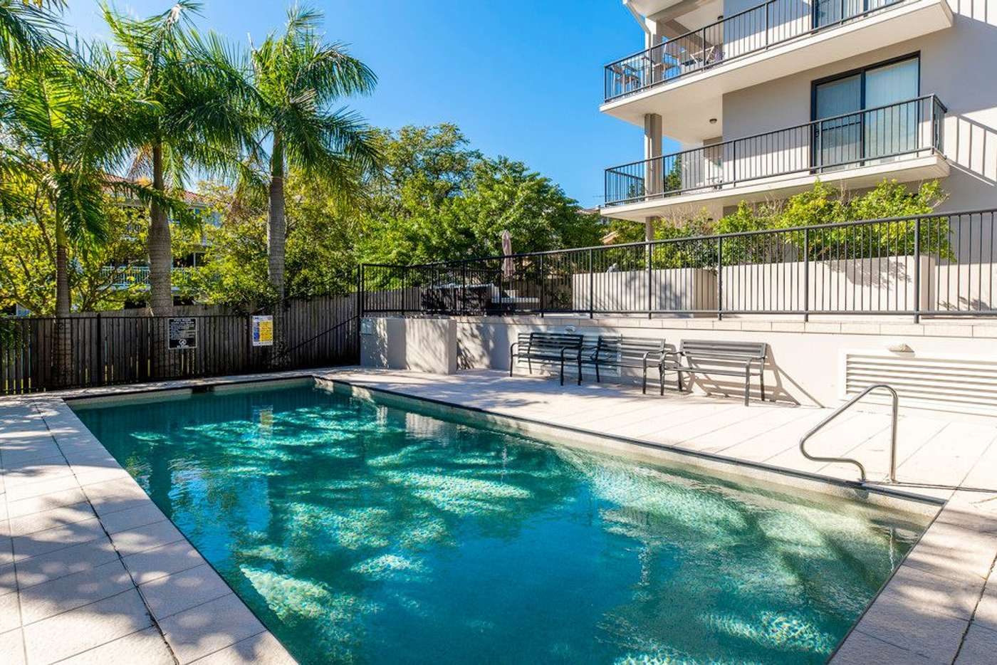 Sixth view of Homely unit listing, 17/15 Lloyd Street, Southport QLD 4215