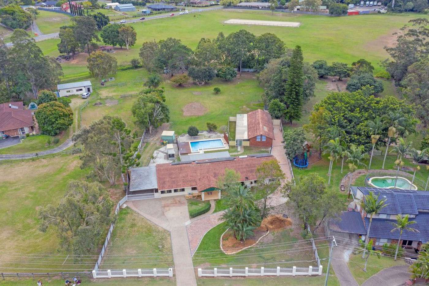 Main view of Homely house listing, 4 Tom Latimer Court, Worongary QLD 4213