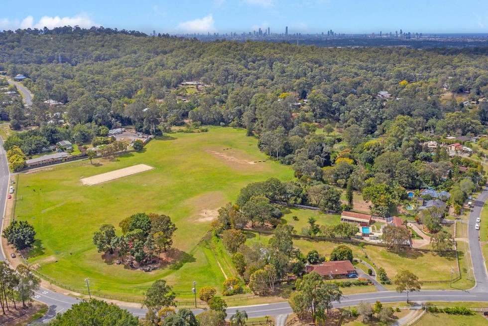 Fourth view of Homely house listing, 4 Tom Latimer Court, Worongary QLD 4213