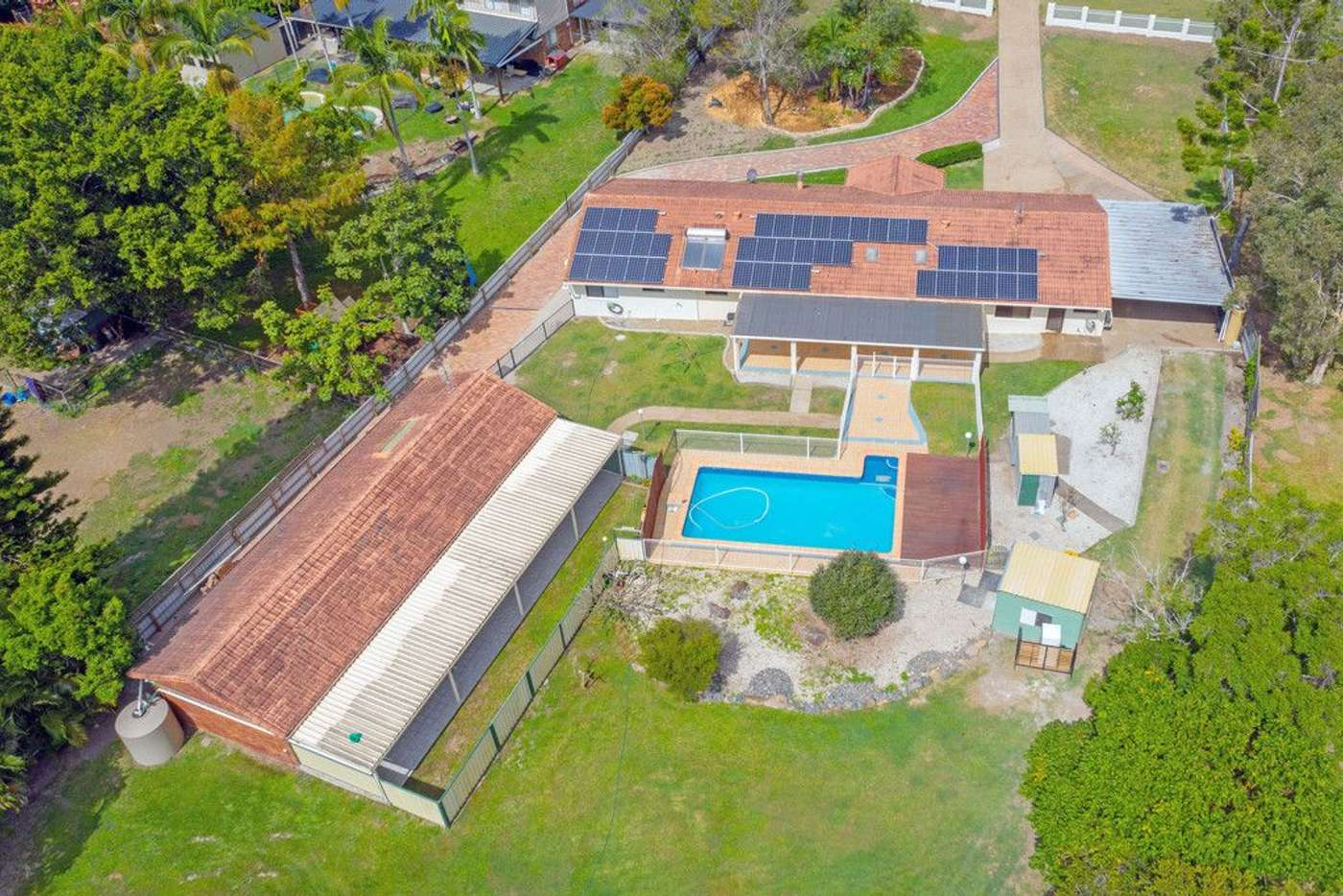 Fifth view of Homely house listing, 4 Tom Latimer Court, Worongary QLD 4213