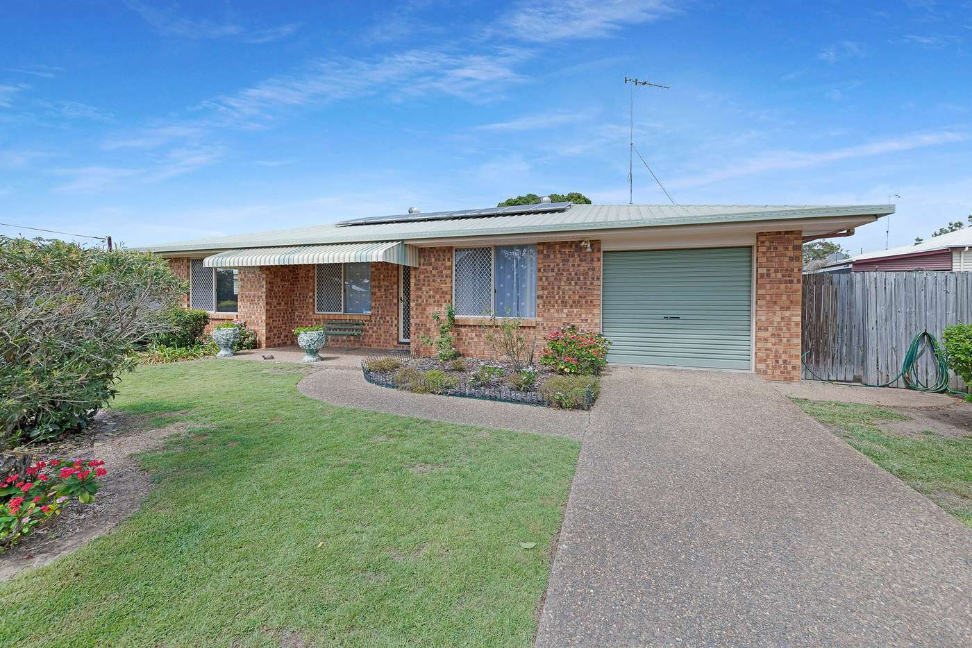 Main view of Homely house listing, 46A Alice Street, Walkervale QLD 4670