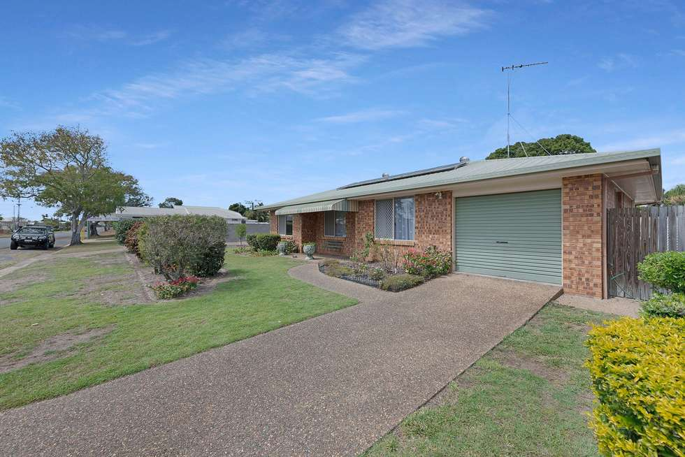 Second view of Homely house listing, 46A Alice Street, Walkervale QLD 4670
