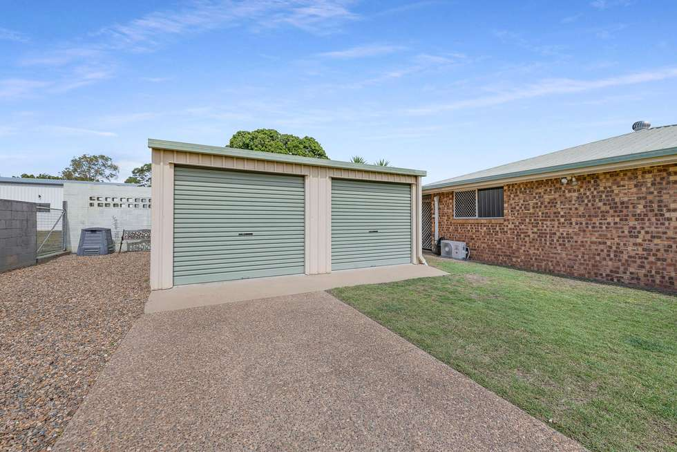 Third view of Homely house listing, 46A Alice Street, Walkervale QLD 4670