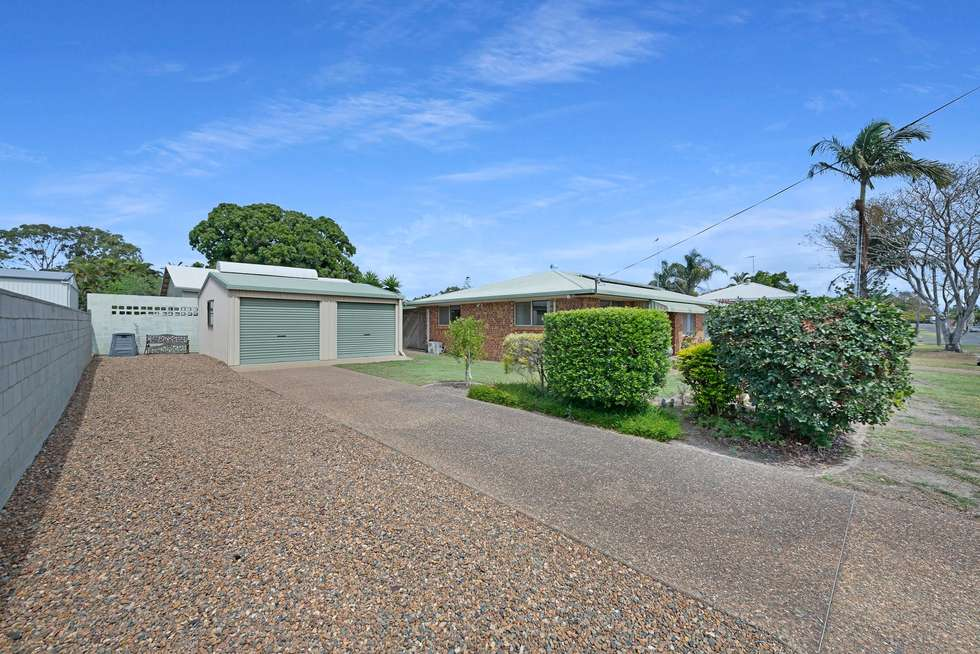 Fourth view of Homely house listing, 46A Alice Street, Walkervale QLD 4670