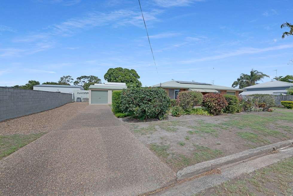 Fifth view of Homely house listing, 46A Alice Street, Walkervale QLD 4670