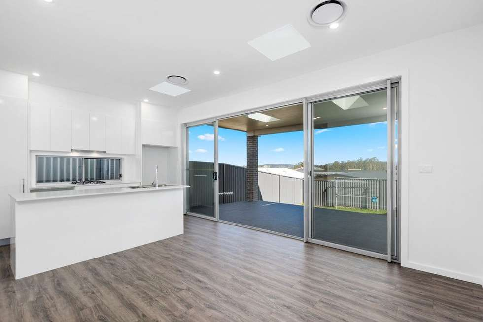 Second view of Homely house listing, 41A Neeson Road, Kembla Grange NSW 2526
