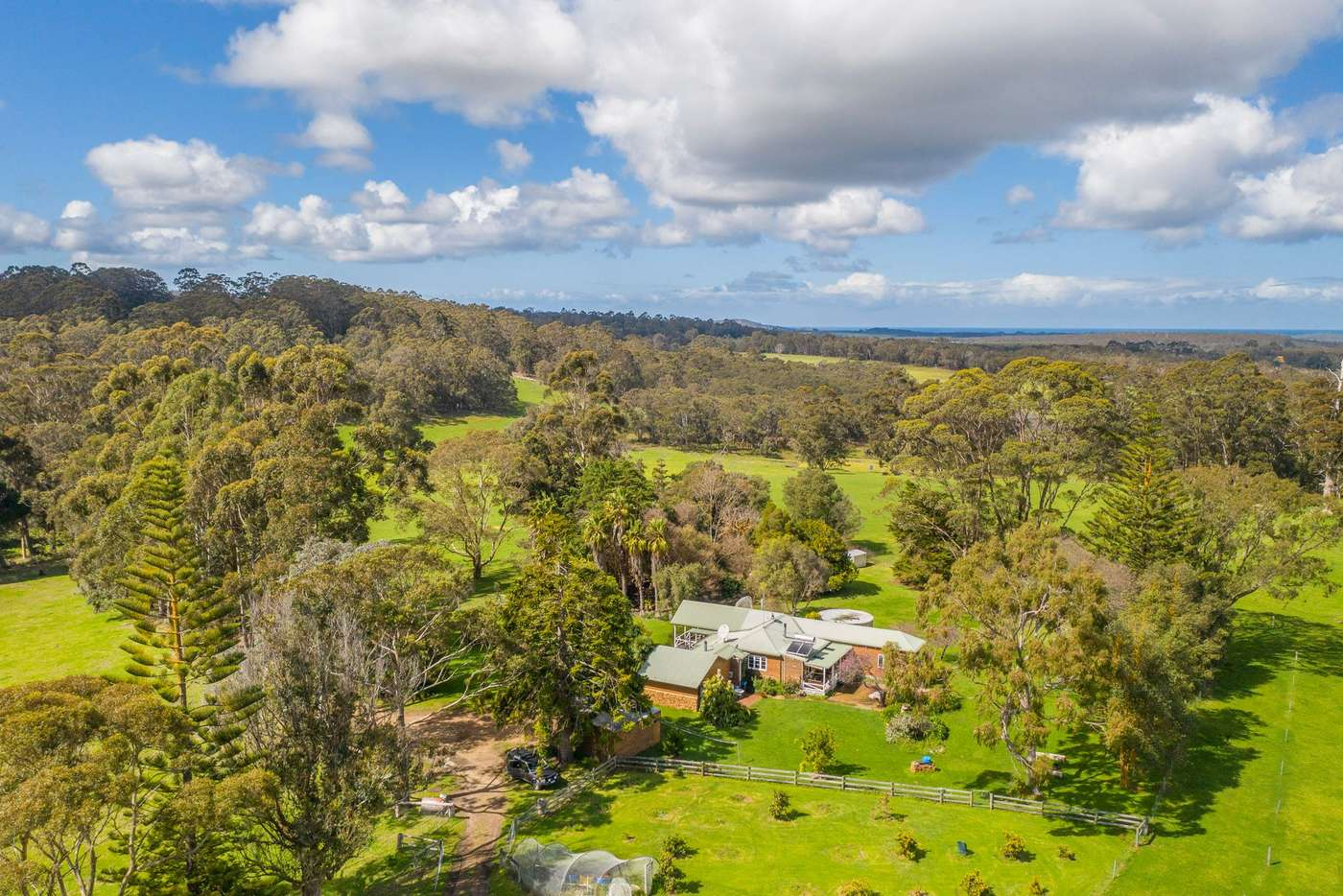 Main view of Homely ruralOther listing, 2495 Scotsdale Road, Denmark WA 6333