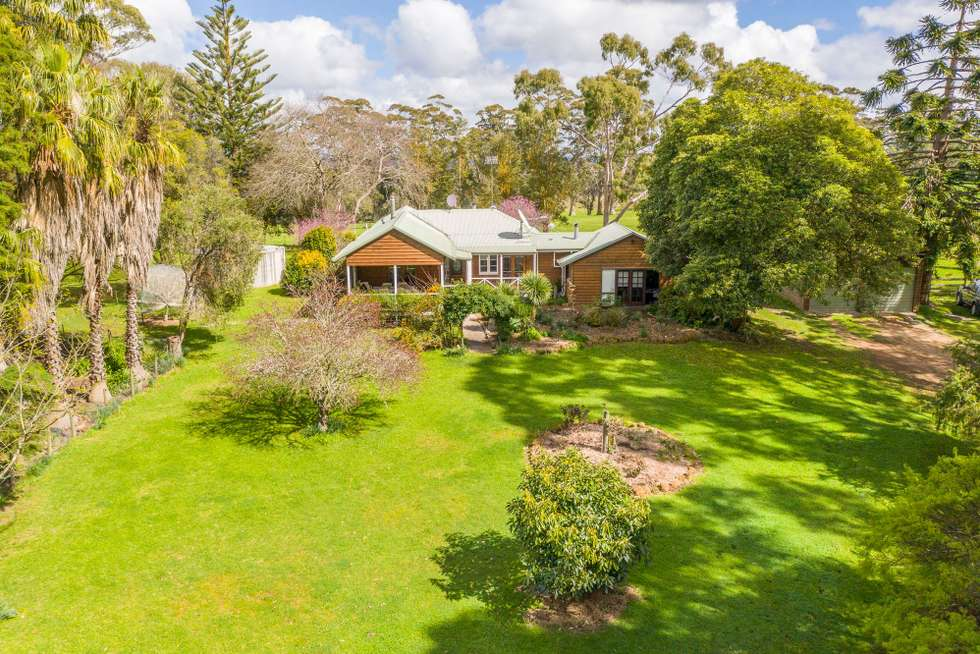 Second view of Homely ruralOther listing, 2495 Scotsdale Road, Denmark WA 6333