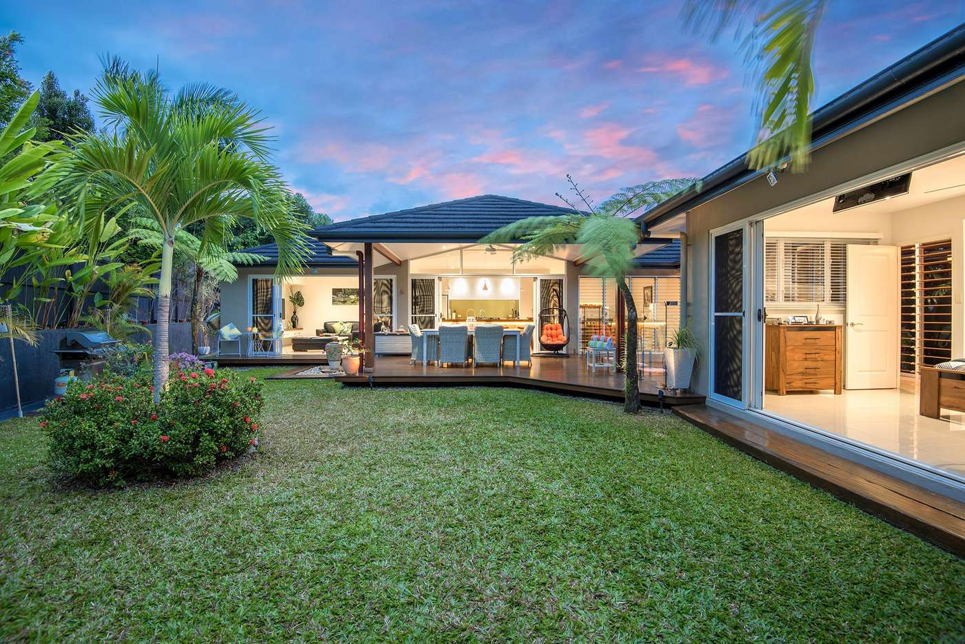 Main view of Homely house listing, 4 Lou Prince Drive, Cooya Beach QLD 4873