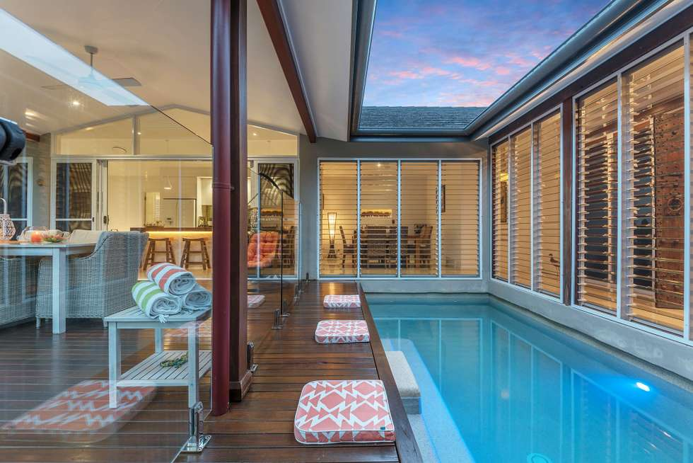 Second view of Homely house listing, 4 Lou Prince Drive, Cooya Beach QLD 4873