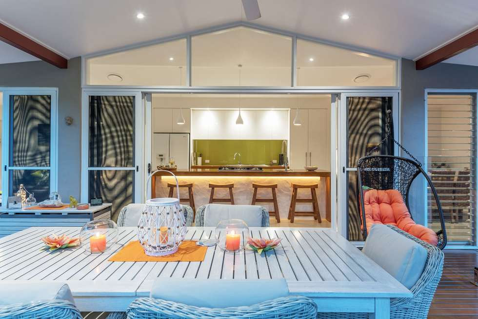 Third view of Homely house listing, 4 Lou Prince Drive, Cooya Beach QLD 4873