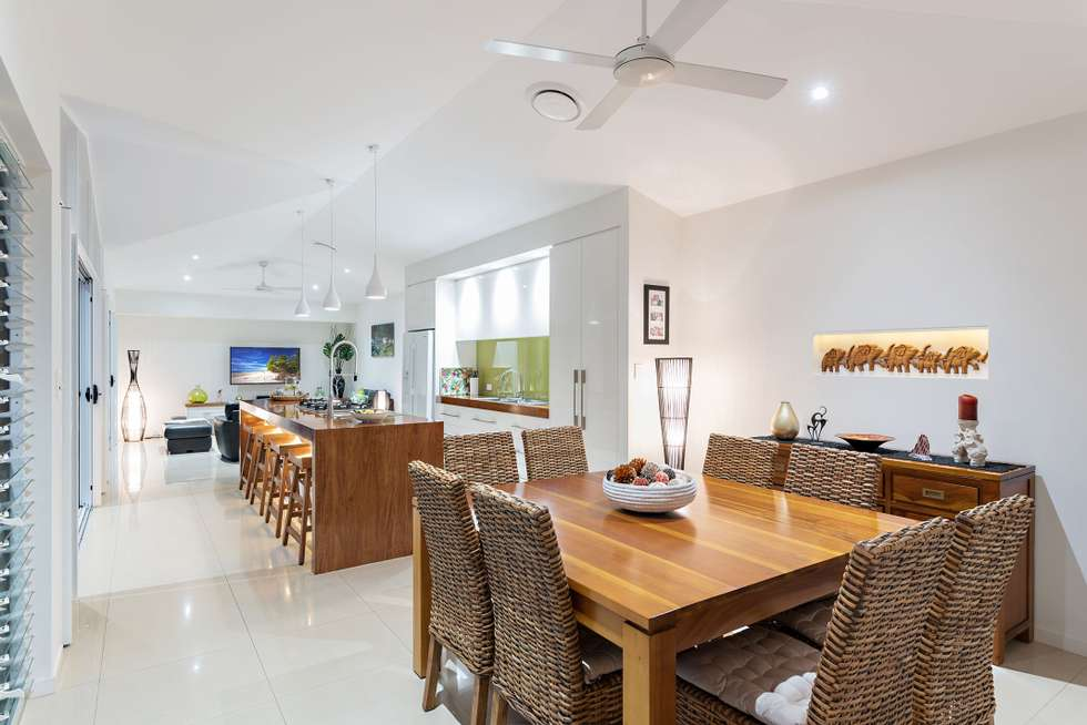 Fourth view of Homely house listing, 4 Lou Prince Drive, Cooya Beach QLD 4873