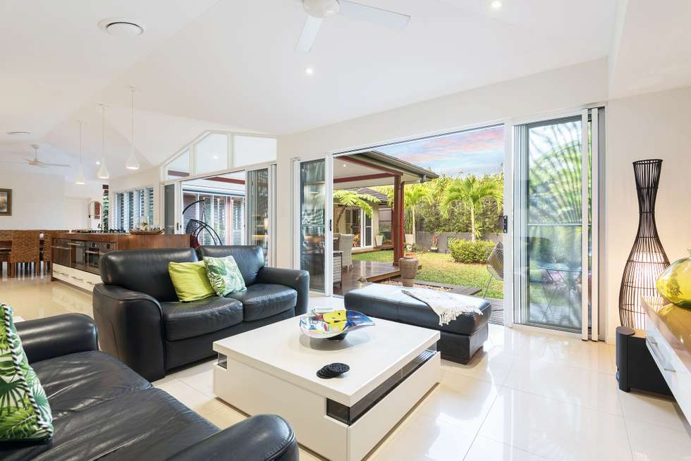 Fifth view of Homely house listing, 4 Lou Prince Drive, Cooya Beach QLD 4873