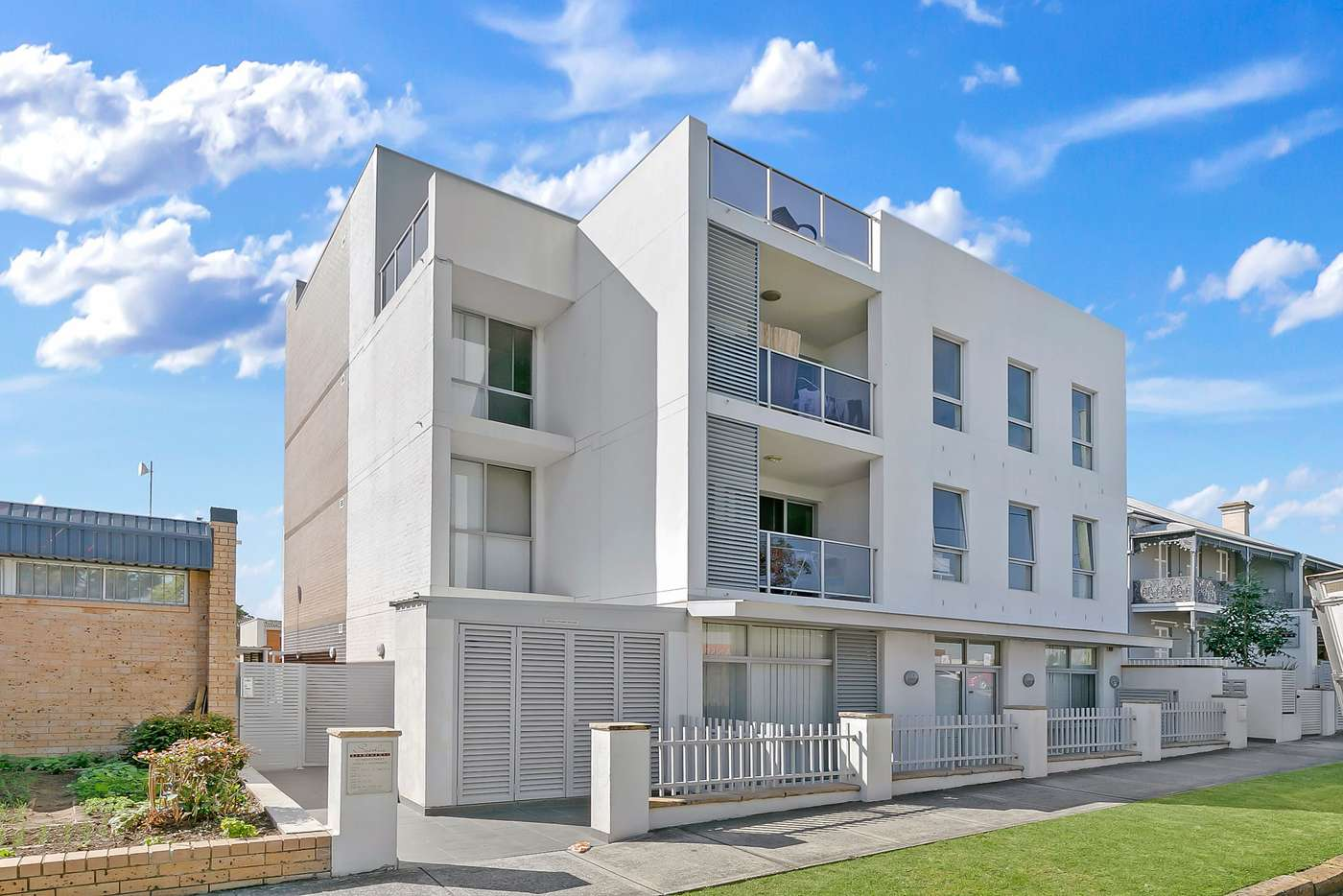 Main view of Homely apartment listing, 12/51A-53 High Street, Parramatta NSW 2150