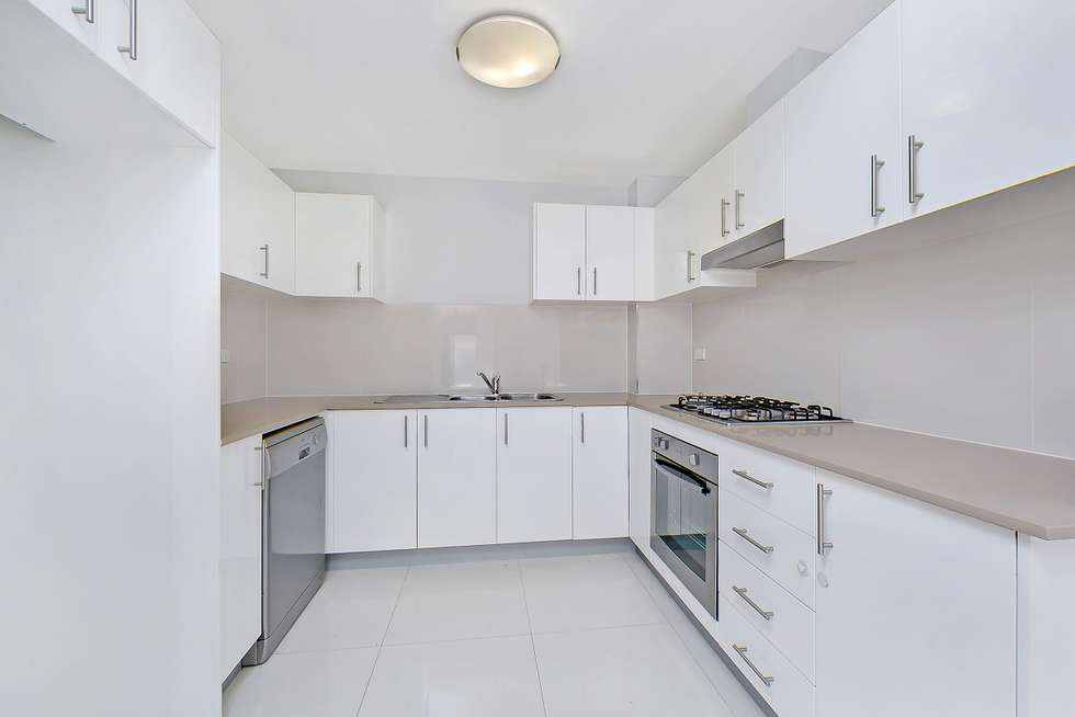 Fourth view of Homely apartment listing, 12/51A-53 High Street, Parramatta NSW 2150