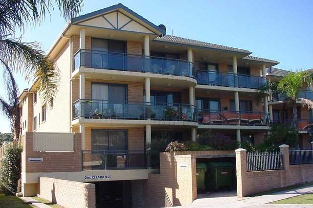 8/9-13 Myrtle Road, Bankstown NSW 2200